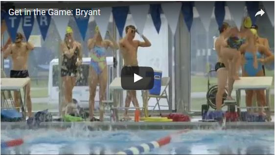 Get in the Game Bryant - link to video on You Tube