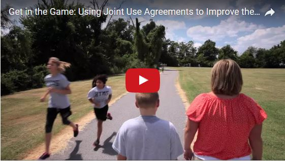 Get In the Game - Using Joint Agreements - link to video on You Tube