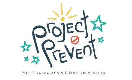 project prevent logo